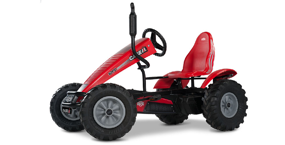 Image of   BERG CASE-IH BFR 3 gear