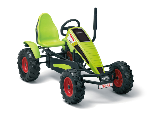 Image of   BERG CLAAS BFR
