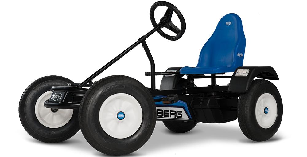 Image of   Berg Extra BFR go-kart