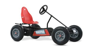 Image of   Berg Bacis red BFR