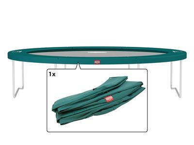 Kantpude grøn Favorit 380