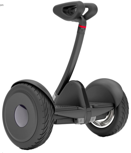 Image of Segway by Ninebot S