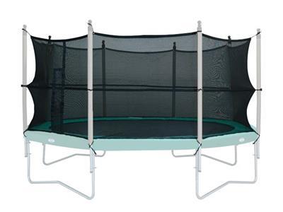 Image of   Berg Comfort sikkerhedsnet, 430 (kun nettet) - 430 cm